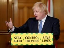 LIVE | Britten wil horeca-cadeaubonnen uitdelen en voor 555 miljoen euro aan vaccins kopen