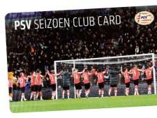 PSV verhoogt prijs van seizoenskaart dit jaar niet