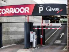 Q-Park dient schadeclaim in bij gemeente Veenendaal
