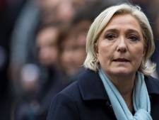 Procedure opheffing immuniteit Le Pen van start