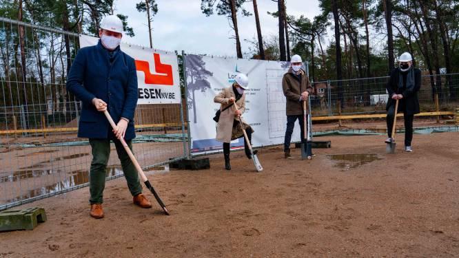 Sporthal van Soeverein uitgebreid met nieuwbouwgedeelte voor indoorsporten