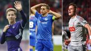 """Boskamp looft in VISTA! Trossard, Vanheusden en Verschaeren: """"Daarvoor kom je naar het stadion"""""""