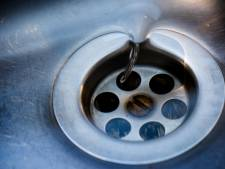 Groot deel van Zwolle nog tot 14 uur zonder water