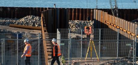 Sloop van testcentrum voor getijdenenergie in Grevelingendam dichtbij, maar nog hoop op doorstart