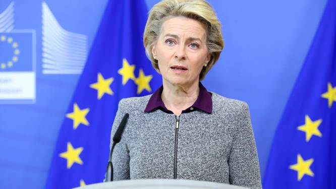 Europese Commissie eist respect voor echtscheidingsakkoord Brexit