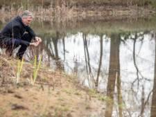 Crematorium Berkelland moet dode bomen herplanten