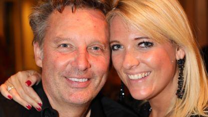 """Chris Van Tongelen stelt zijn nieuwe vriendin voor: """"Met Annelies werd vriendschap ineens ware liefde"""""""