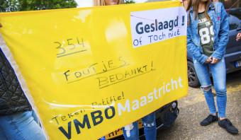 Examendrama: in Maastricht rommelt het al jaren