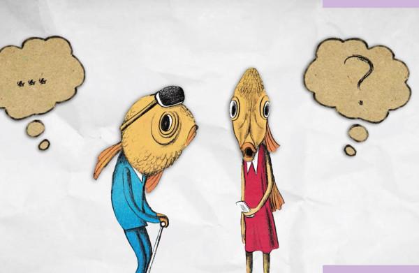 Waarom de moderne mens **ongeschikt** is voor stress
