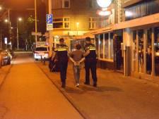 Man (44) aangehouden na steekpartij in woning aan de Apeldoornselaan