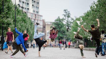 Niet te missen: B-BOY komt naar Leuven met vijf virtuoze breakdancers