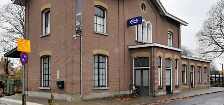 Delden meest populaire treinstation in Twente, Eschmarke minst