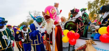 Zwarte Piet splijtzwam in Eindhovense politiek