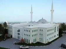 Nieuwe moskee in Almelo is meer dan gebedshuis