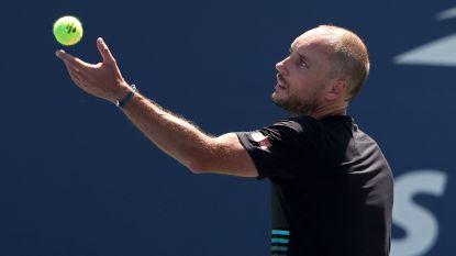 """Steve Darcis (35) bergt eind januari het tennisracket op: """"Lichaam en hoofd zijn moe"""""""