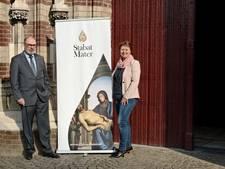 Epicentrum organisatie Oirschotse Stabat Mater ligt in Boxtel