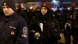 VIDEO. Opnieuw hevige anti-regeringsprotesten in Boedapest: oproerpolitie ingezet