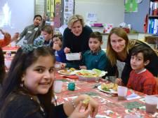 Onderwijsstichting prijst taalklas Julianaschool