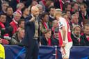 Het spel dat Erik ten Hag zijn ploeg laat spelen is onmiskenbaar gestoeld op het Duitse dynamiekvoetbal van de laatste jaren.