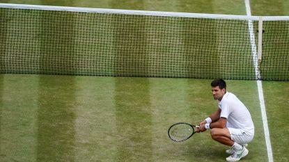 Ondanks afgelasting verdeelt Wimbledon 11 miljoen euro prijzengeld onder 620 spelers