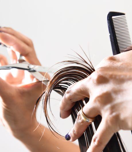 Pourquoi les femmes paient-elles plus que les hommes chez le coiffeur?