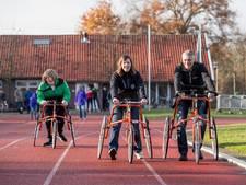 Bestuur AVH uit Haaksbergen woedend: gemeente zegt 'opeens' huur atletiekbaan op