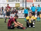 OJC verliest van Hoogland en degradeert naar de hoofdklasse