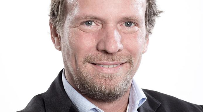 Johan van den Hout gaat als bestuurslid van Klimaatverbond Nederland aan de slag