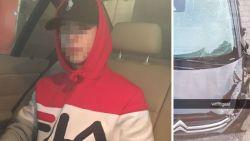 """Moeder wil strenge straf voor man die haar zoon Ian (16) dood achterliet: """"Zo iemand mag nooit meer met auto rijden"""""""