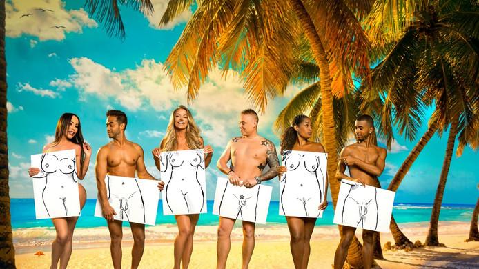 Bn 39 ers poseren naakt voor persfoto adam zkt eva vips show - Foto van sallon ...