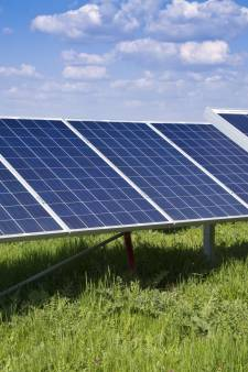 Groen licht voor zonneparken op bedrijventerreinen Breskens en Schoondijke