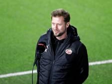 Schmidt ziet PSV in een Drentse hotelkamer winnen aan de hand van Kornetka en Wolf