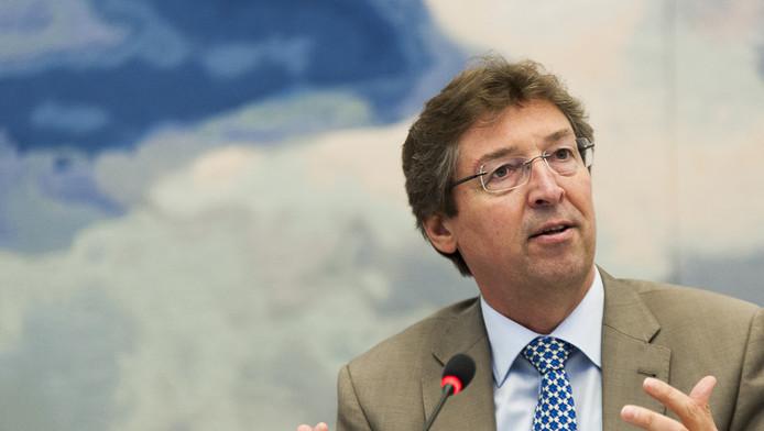 Burgemeester Aleid Wolfsen van de gemeente Utrecht.