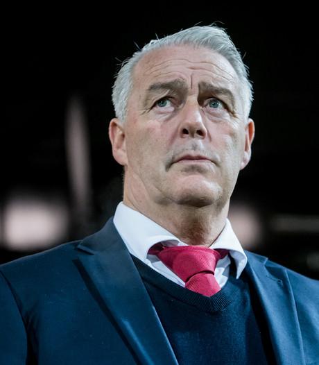 Wie volgt GAE-trainer Hans de Koning op?