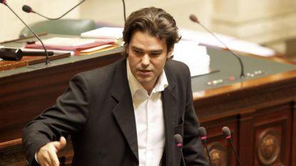PS-Kamerlid Alain Mathot kreeg 700.000 euro toegestopt in zaak Uvelia/Intradel