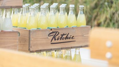 Ondernemer Jan Verlinden zet Belgische limonade opnieuw op de kaart met retrodrankje Ritchie