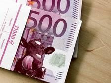 Het grote geld legt een zweep over de boerenbedrijven en jaagt ondernemers op