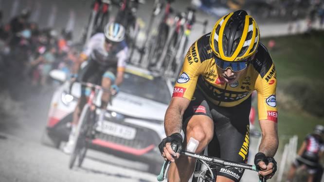 "Bradley Wiggins: ""Wout van Aert kon deze Tour de France winnen"""