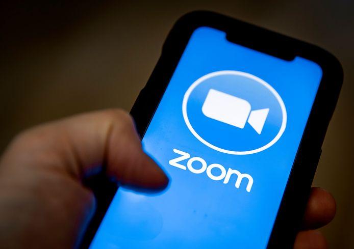 """Zoom a reconnu que sa réponse aux demandes chinoises """"était un échec""""."""