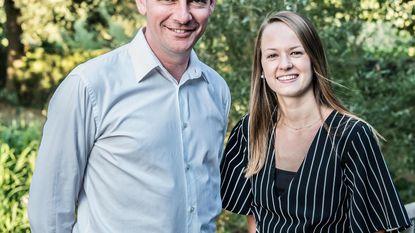 Thailie De Bruyne laatste en jongste kandidate CD&V