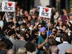'Vader dader Manchester was gelinkt aan Al Qaida'