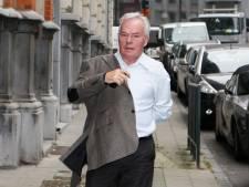 Le ministre d'État Jaak Gabriëls renvoyé en correctionnelle pour fausses factures