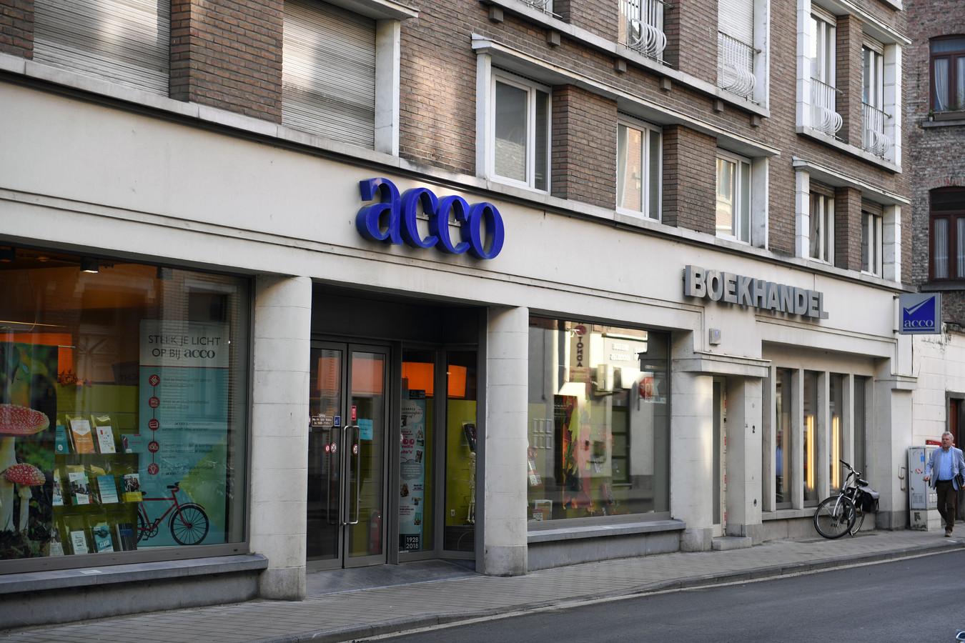Nieuw baas bij Acco moet de digitale omwenteling in goede banen leiden voor de uitgeverij
