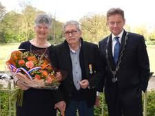 Onderscheiding voor  mede-oprichter schaatstrainingsgroep Giethoorn