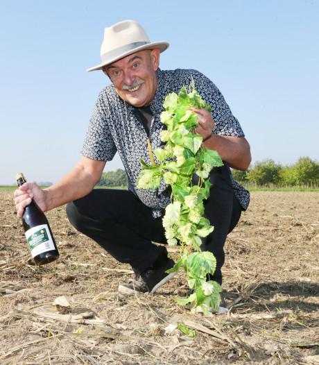 'Elke kern in Altena zijn eigen hopveld en bier'