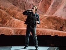 Nieuw album U2 is nu vlakbij
