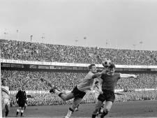 Piet Schrijvers (72) is vergeten dat hij FC Twente's beste keeper ooit is