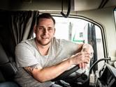 Hoe heldhaftige vrachtwagenchauffeur Tommy (28) een groot ongeluk op de snelweg voorkwam