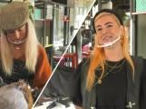 Topdrukte bij kappers gisteren: 'Sloeg eigenlijk nergens op'