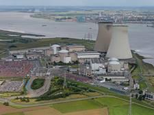 Kerncentrale Doel verdwijnt voorlopig niet